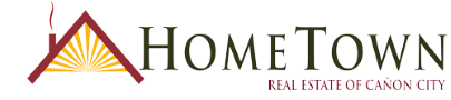 Home Town Real Estate of Canon City Logo