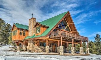 765 CR 131, Westcliffe, Colorado 81252, 6 Bedrooms Bedrooms, ,4 BathroomsBathrooms,Residential,For sale,CR 131,64280