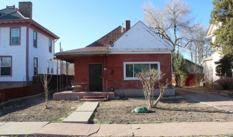 1109 Greenwood Avenue, Canon City, Colorado 81212, 2 Bedrooms Bedrooms, ,1 BathroomBathrooms,Residential,For sale,Greenwood Avenue,64404