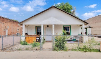 107 Front Street, Florence, Colorado 81226, 2 Bedrooms Bedrooms, ,1 BathroomBathrooms,Residential,For sale,Front Street,64768
