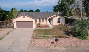 121 Trevino Drive, Pueblo West, Colorado 81007, 5 Bedrooms Bedrooms, ,1 BathroomBathrooms,Residential,For sale,Trevino Drive,65115