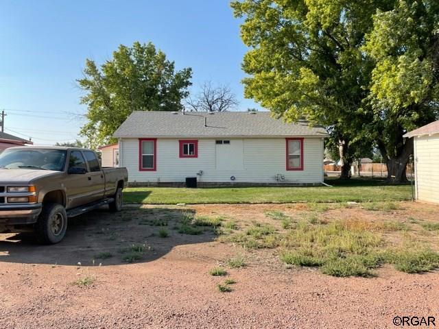 2101 Central Avenue, Canon City, Colorado 81212, 2 Bedrooms Bedrooms, ,2 BathroomsBathrooms,Residential,For sale,Central Avenue,65457