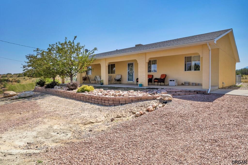 570 Oak Creek Avenue, Rockvale, Colorado 81244, 4 Bedrooms Bedrooms, ,2 BathroomsBathrooms,Residential,For sale,Oak Creek Avenue,65474