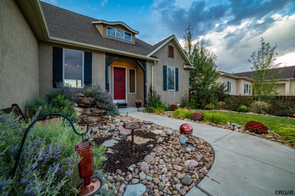 417 Gold Canon Road, Canon City, Colorado 8212, 5 Bedrooms Bedrooms, ,3 BathroomsBathrooms,Residential,For sale,Gold Canon Road,65494