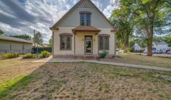 1005 1st Street, Canon City, Colorado 81212, 3 Bedrooms Bedrooms, ,1 BathroomBathrooms,Residential,For sale,1st Street,65538