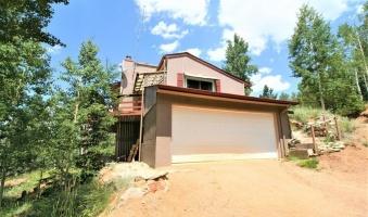 1366 Vivenda Road, Cripple Creek, Colorado 80813, 3 Bedrooms Bedrooms, ,Residential,For sale,Vivenda Road,65243
