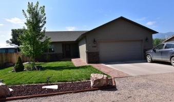 1310 Constitution Avenue, Canon City, Colorado 81212, 3 Bedrooms Bedrooms, ,2 BathroomsBathrooms,Residential,For sale,Constitution Avenue,65386