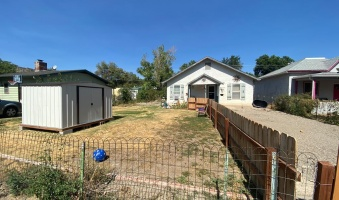815 Forest Avenue, Canon City, Colorado 81212, 2 Bedrooms Bedrooms, ,Residential,For sale,Forest Avenue,65561
