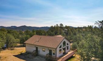 202 Lyn Lane, Texas Creek, Colorado 81223, 2 Bedrooms Bedrooms, ,2 BathroomsBathrooms,Residential,For sale,Lyn Lane,65562