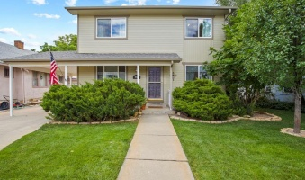 914 College Avenue, Canon City, Colorado 81212, 3 Bedrooms Bedrooms, ,1 BathroomBathrooms,Residential,For sale,College Avenue,65567