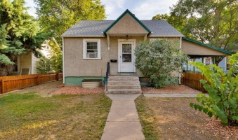 227 W 3rd Street, Florence, Colorado 81226, 3 Bedrooms Bedrooms, ,2 BathroomsBathrooms,Residential,For sale,3rd Street,65568