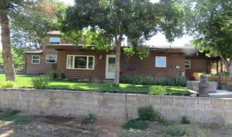 10469 CR 19, Wetmore, Colorado 81253, 4 Bedrooms Bedrooms, ,1 BathroomBathrooms,Residential,For sale,CR 19,64957