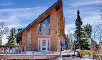 6375 CR 140, Westcliffe, Colorado 81252, 5 Bedrooms Bedrooms, ,3 BathroomsBathrooms,Residential,For sale,CR 140,63782