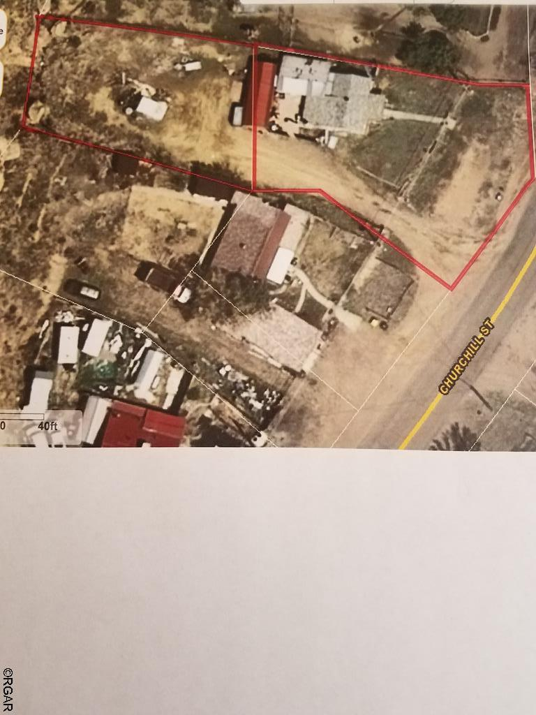 1125 Churchill Street, Rockvale, Colorado 81226, ,Residential,For sale,Churchill Street,63995